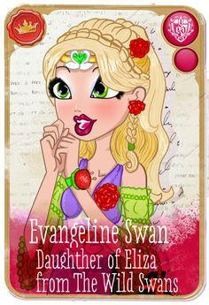 do you like ever after high