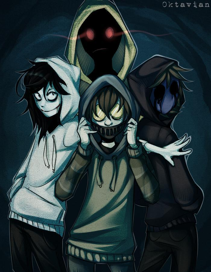 do you like creepypasta