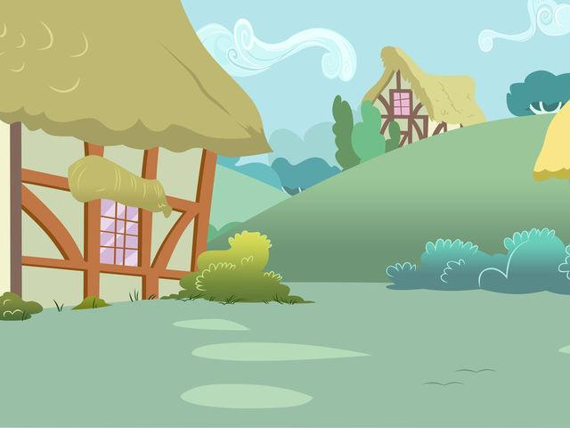 The Mayor of Ponyville steps down. You are a canditate. What would you do while campaigning?