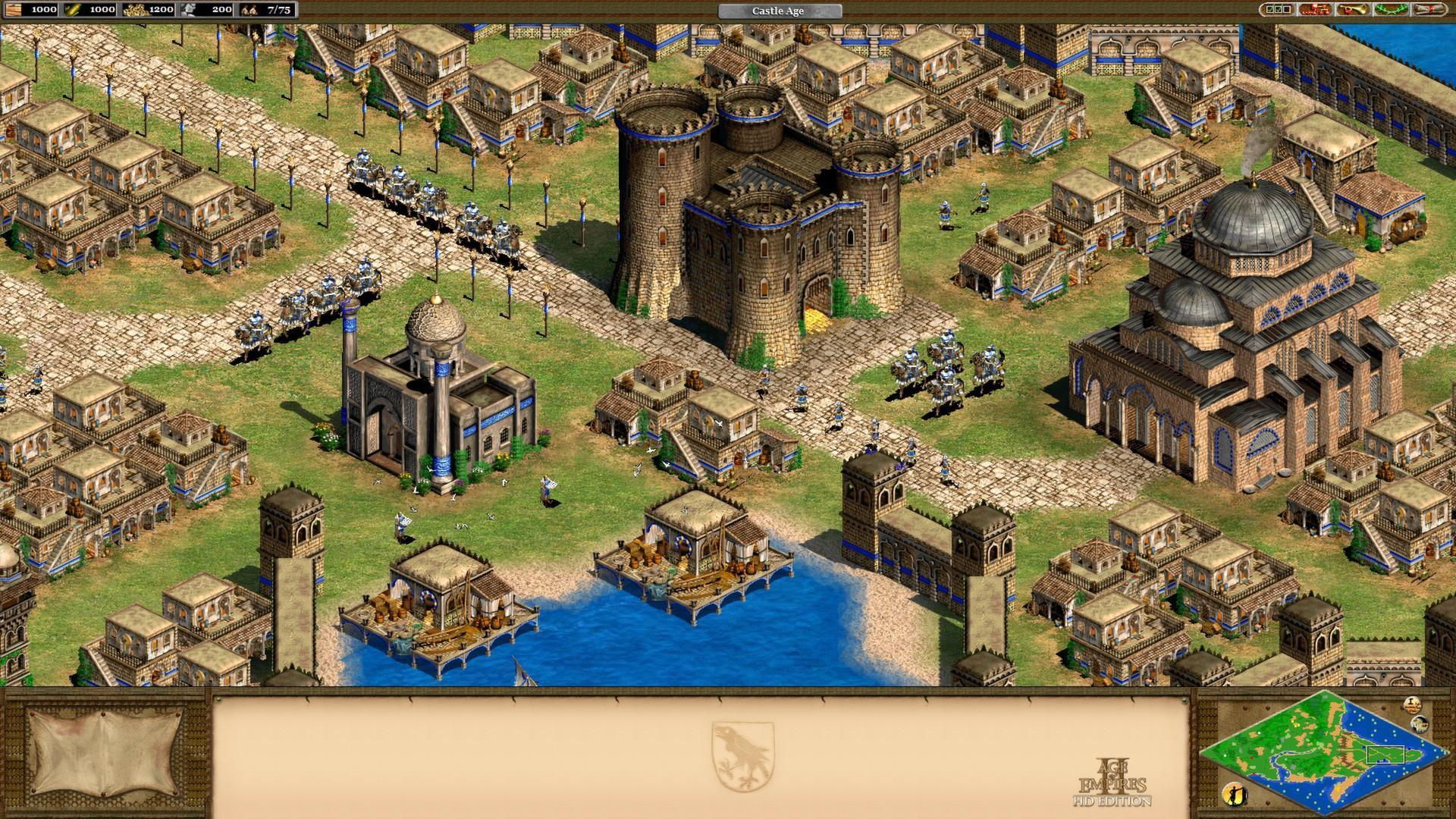 Best civ for age of eimpires 2 ?