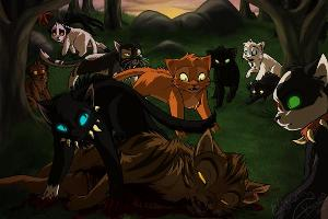 Who killed Tigerstar?