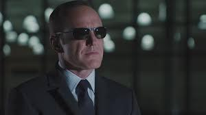 What were the last words of Agent Coulson?