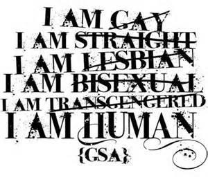 Are you against gay/lesbian rights?