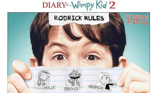 Do you like Diary of a Wimpy Kid?