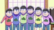what episode did osomatsu--san end on ?