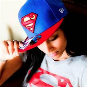 How old is superwoman?