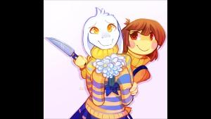 (This is outertale) Who do you act the most like..?