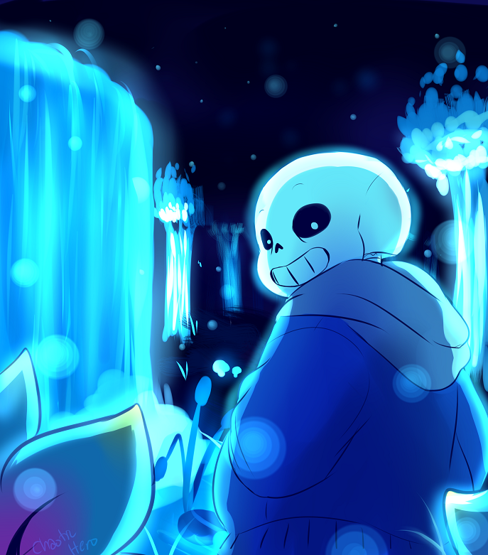 What do you think of Sans?
