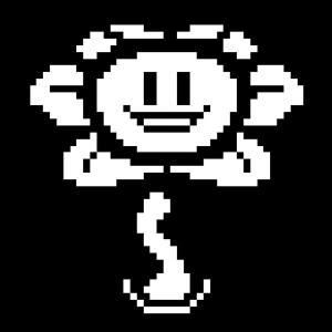 Alright, let's get this over with... Howdy, I'm Flowey!