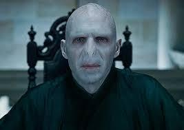 What is Voldemort's Patronus?
