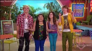 Who do you rate Austin & Ally