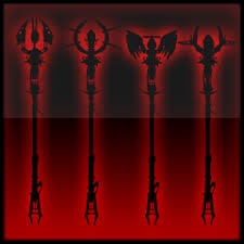 which staff is your favorite ?