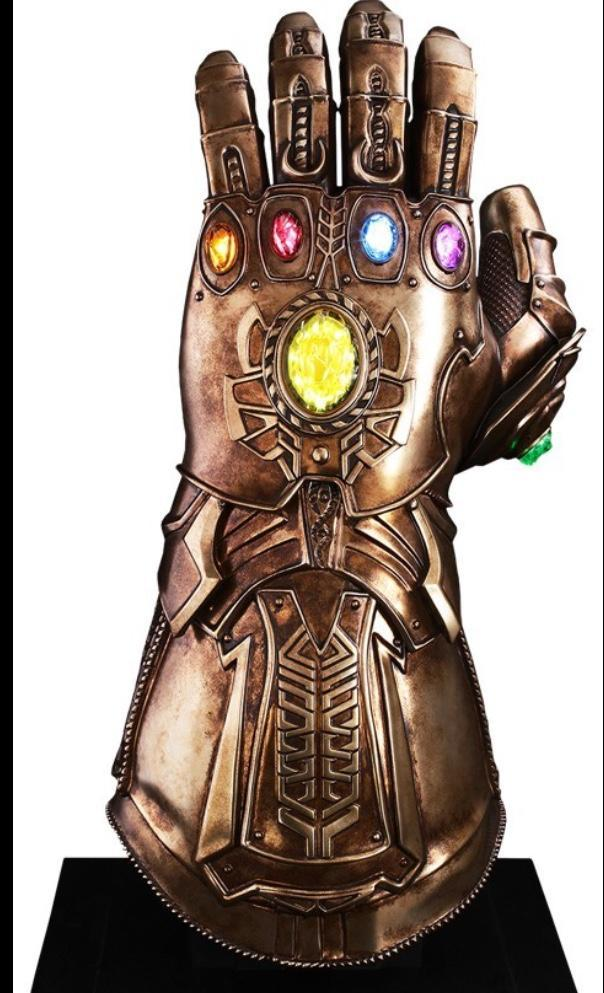 Which of the Infinity Stones in your opinion is the best?