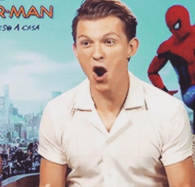 When is Tom Holland's birthday?