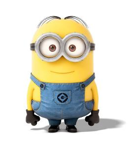 What minion is this?