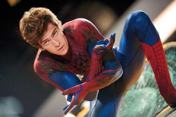 where does peter parker get bit by the radioactive spider?
