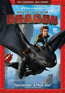 What was the How To Train Your Dragon Release date?
