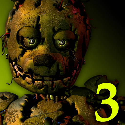 In Five Nights at Freddy's 3, I'll hunt you down and you will see. You burn alive, when you hit night five! THAT'S LIFE! In Five Night's at Freddy's 3, a horror ride built just for me. You're doom is near, you're time come's now. You're just too late, I'm coming for you now!