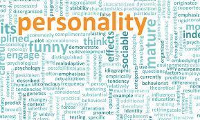 What personality best fits you?