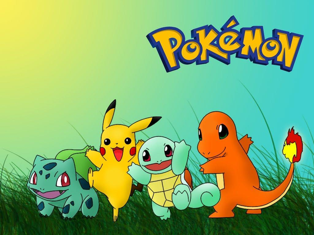 What Starter Pokémon is your favourite.