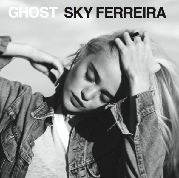 Artist: Sky  Ferreira Lyrics: I'll fixate you, till you never let me go So I can feed your addiction in the stereo I could be just your type of high (I can give what you like)