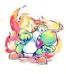 What is yoshi's scientific name