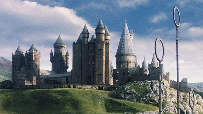 What are you most looking forward to learning at Hogwarts?