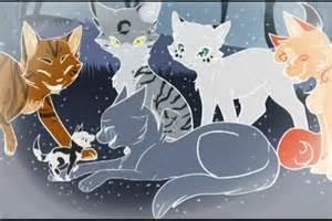 Are you loyal to Starclan?