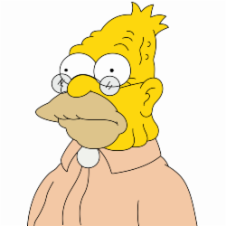 Whats the name of Homers father?