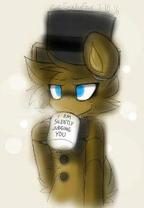 aaFor fanf 1 fan what do is fav animatronic
