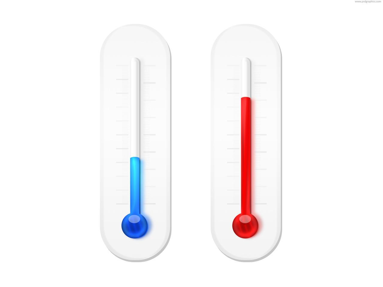 What's your favorite temperature?