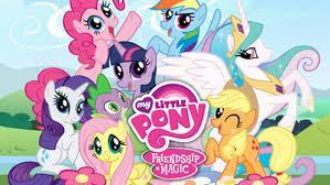 What is your opinion about My Little Pony?