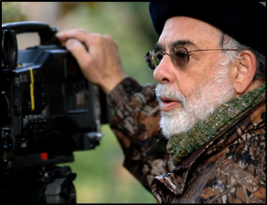 Another director, Francis Ford Coppola, has been nominated 5 times for best screenplay.  Which one did NOT win the Oscar?