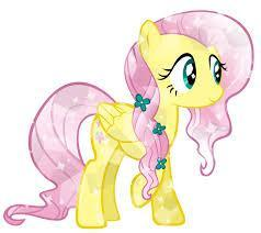 How Old Is Fluttershy?