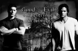 First things first and might as well get this out of your way, who's your favorite Supernatural character?