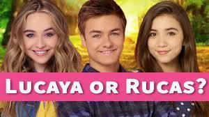 Lucaya or Rucas: