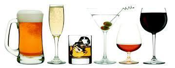 During the date when you consumed alcohol, where you more comfortable?