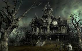 Your friends invite you to a haunted house, what do you say?