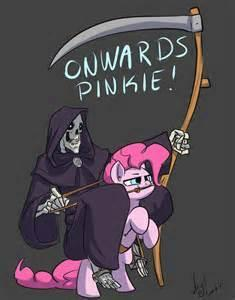 Welp time for the dreaded color question now don't get angry <Grim reaper comes in riding pinkie pie> or something bad may happen