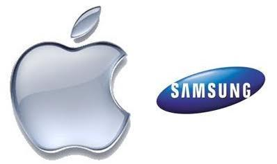 Apple or Samsung?