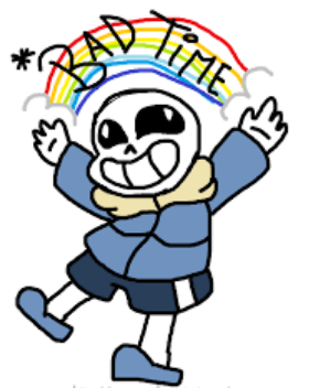 Did you take my last quiz ( Which sans would like you the most)