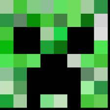 Select the mobs in Minecraft. (medium)