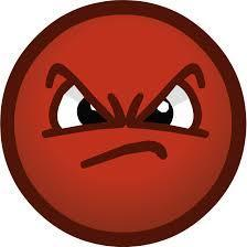 Do you get angry or annoyed often?