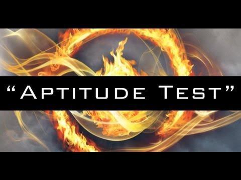 Have you taken a Divergent Aptitude Test before? If so, what was your result?