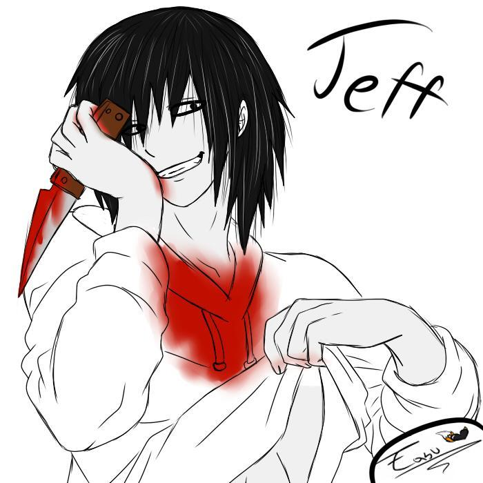 Fnaf or jeff the killer