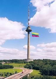 What is the tallest building in Lithuania?