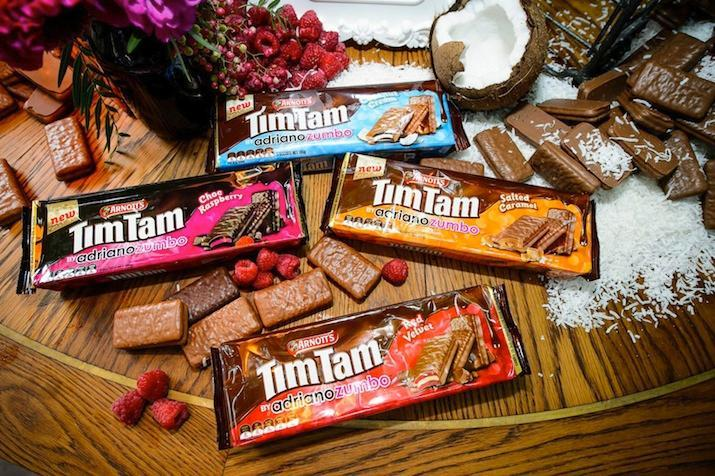 do you like Tim tams