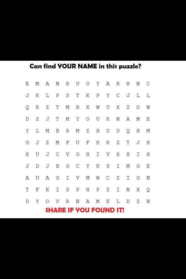 Pick a word