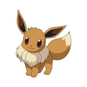 What eevee is this? (Easy)