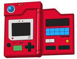 What was the first pokemon in the pokedex?